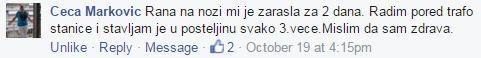 Teslina Ploca i Teslin disk - Iskustvo Ceca