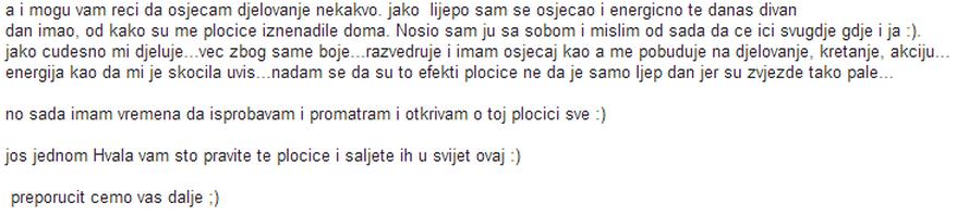 Teslina Ploca i Teslin disk - Iskustvo Email Emil