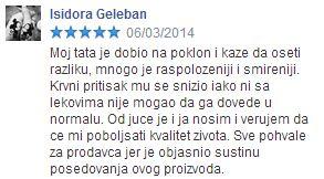 Teslina Ploca i Teslin disk - Iskustvo Isidora