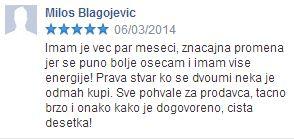 Teslina Ploca i Teslin disk - Iskustvo Milos