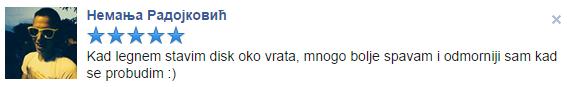 Teslina Ploca i Teslin disk - Iskustvo Nemanja