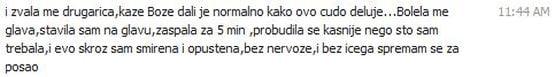 Teslina Ploca i Teslin disk - Iskustvo Skype Mare 3 dana kasnije 2
