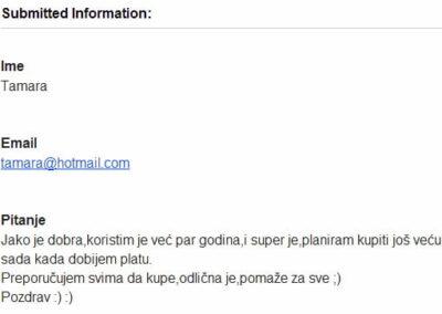 Teslina Ploca i Teslin disk - Iskustvo Skype Tamara